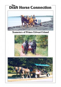 Teamsters of PEI DVD